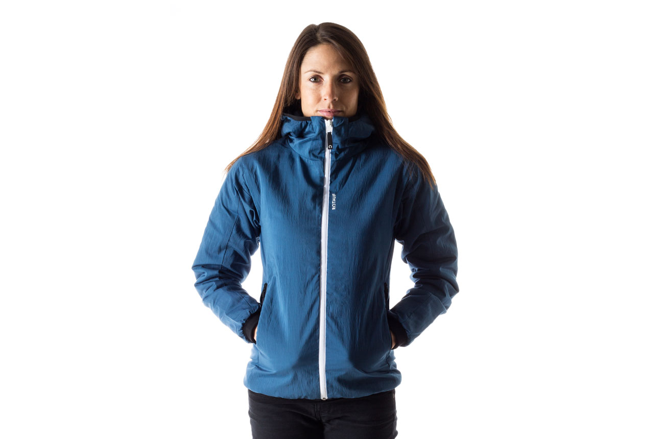 Insulation Jacket Women 2