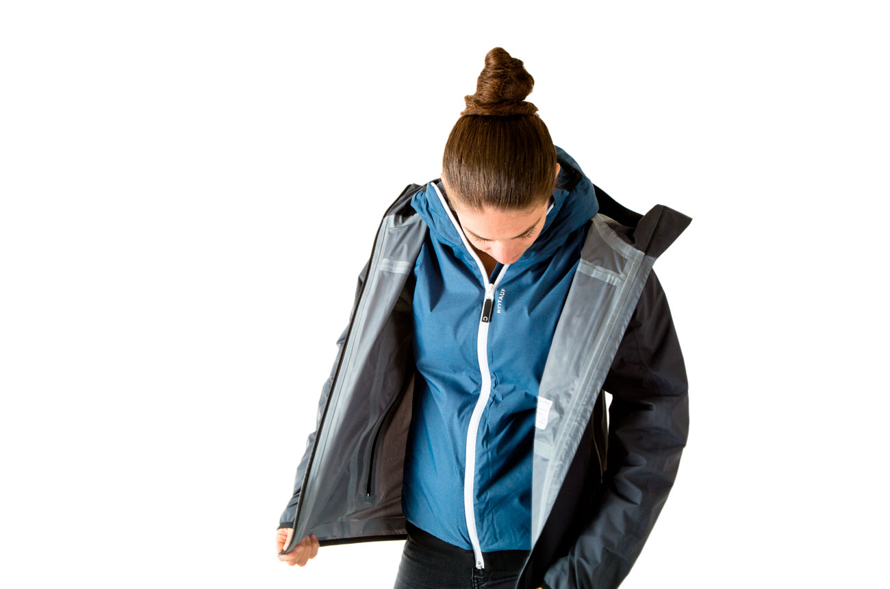 Jacket Ultralight Women 2