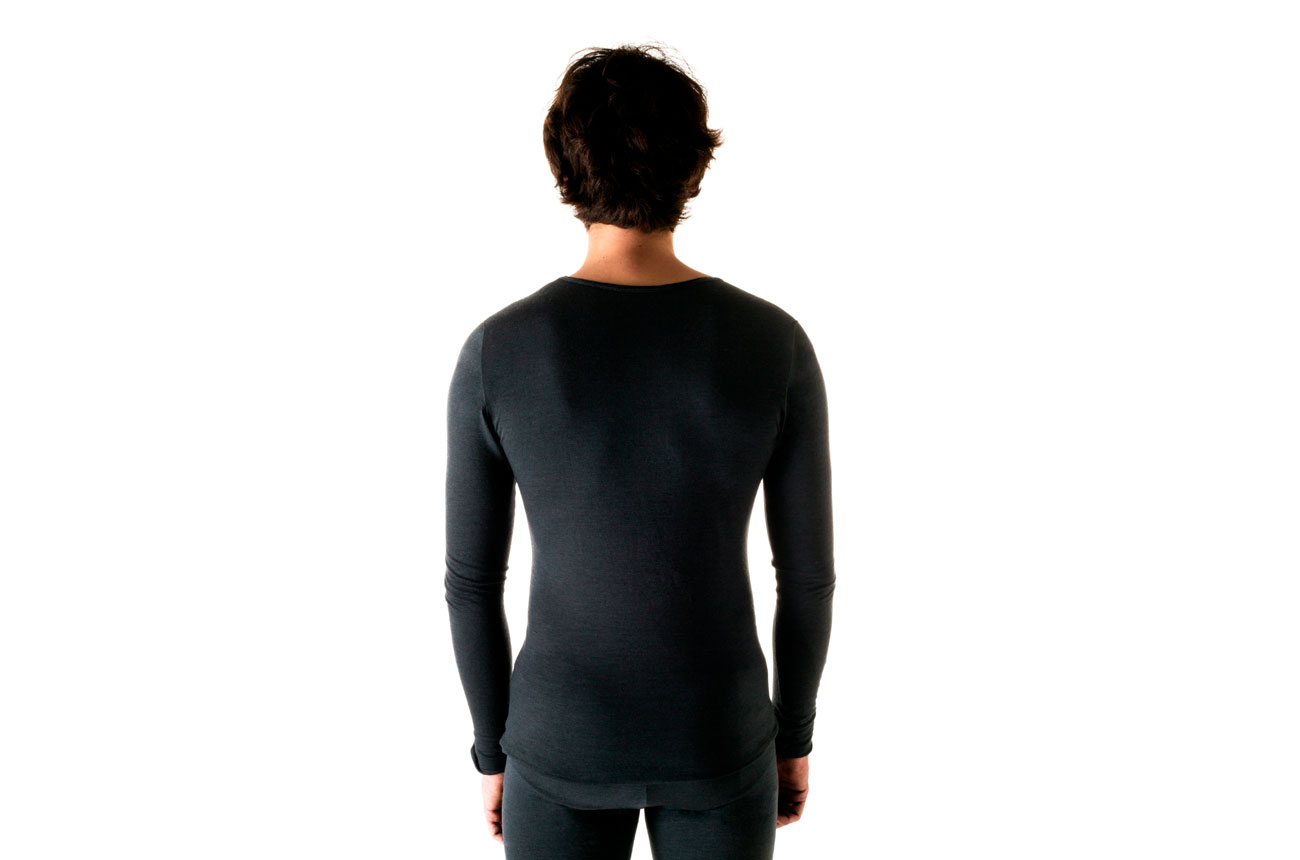 Merino Shirt Men