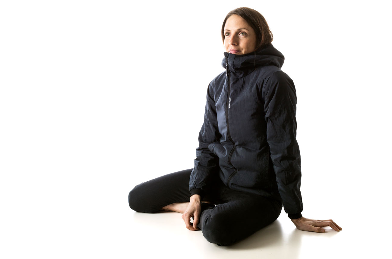 Insulation Jacket 120 Women